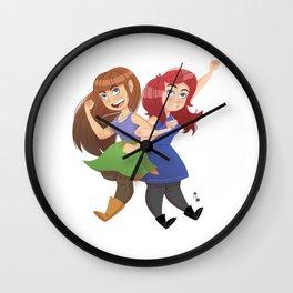 Yeah! Wall Clock