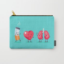 Life Friend Carry-All Pouch