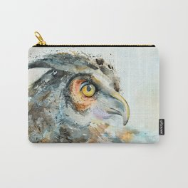 Predatory bird Carry-All Pouch