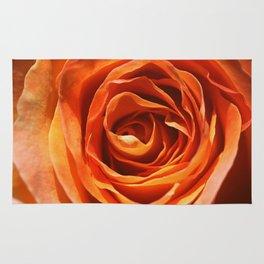 Vavoom Rose Rug