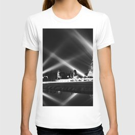 Light show T-shirt