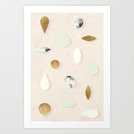 falala Art Print
