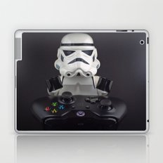 Because XBox One Laptop & iPad Skin
