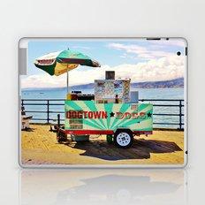 Hotty Doggy Laptop & iPad Skin