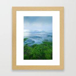 Greenfield Framed Art Print