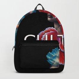 Creative Culture Backpack
