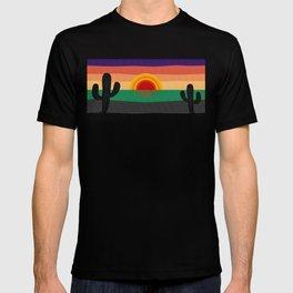Desert Beach T-shirt