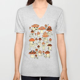 Fun Guys Unisex V-Neck