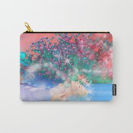 Spirit of Life Carry-All Pouch