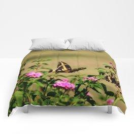 Three's Company Comforters