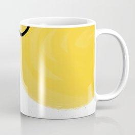 Black and White Mod 30 Coffee Mug