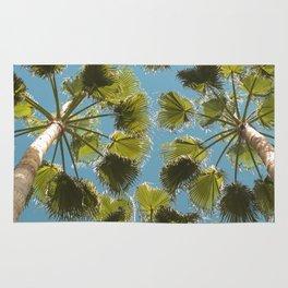 Palm tree Palmera Rug
