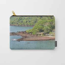 Goa Beaches Carry-All Pouch