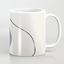 Wildline II Coffee Mug