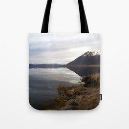 Waterside  Tote Bag