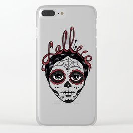 Lelleco Clear iPhone Case