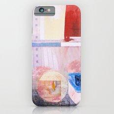 Starving Artist (J.P) Slim Case iPhone 6s