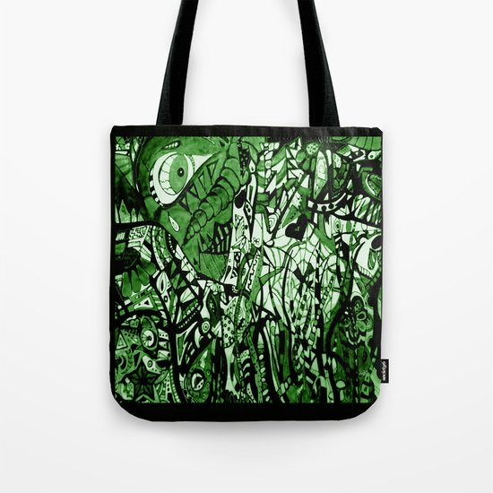 You Can't Unsee It Tote Bag