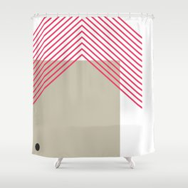 Abstract Composition #society6 #decor #buyart Shower Curtain