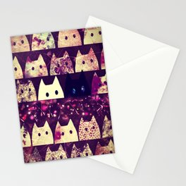 cat-216 Stationery Cards