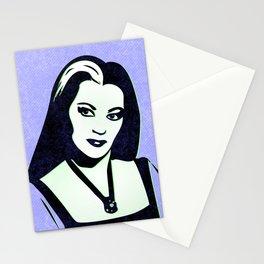Lily | Pop Art Stationery Cards