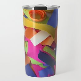 My DNA Story Travel Mug