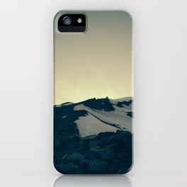 Muir iPhone Case