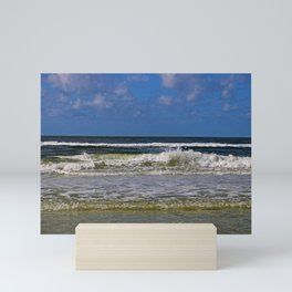 Another Day at the Beach Mini Art Print