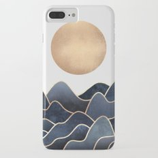 Waves iPhone 7 Plus Slim Case