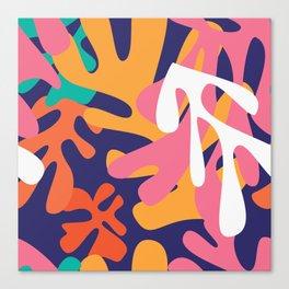 Matisse Pattern 010 Canvas Print