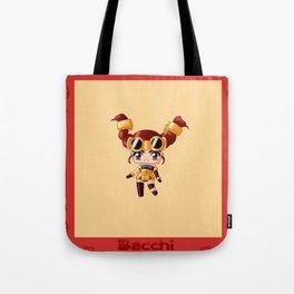 Chibi Bacchi Tote Bag