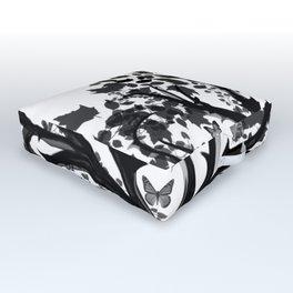 The Zen Tree Outdoor Floor Cushion