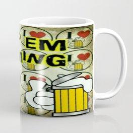 Keep em Coming Coffee Mug