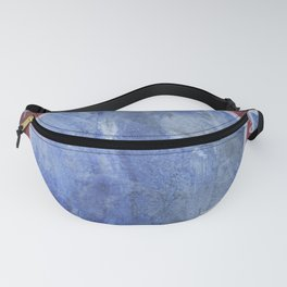 Red Ouroboros Fanny Pack