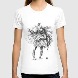 Dance Macabre T-shirt