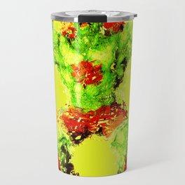 Street Fighter II - Blanka Travel Mug