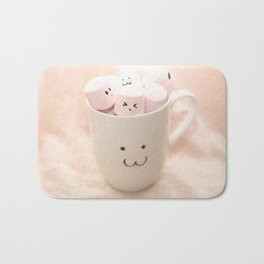 Candy Cup! Bath Mat