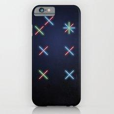 SMOOTH MINIMALISM - Star wars iPhone 6s Slim Case
