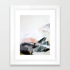 1 3 1 Framed Art Print
