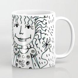 Love Life Laugh Coffee Mug