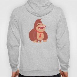 Donkey Kong Tribute Hoody