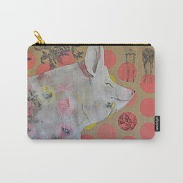 pig Carry-All Pouch