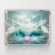 Baron Philip Von Glass Laptop & iPad Skin