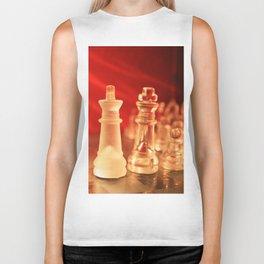 Chess1 Biker Tank