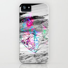 Relationship Request iPhone Case
