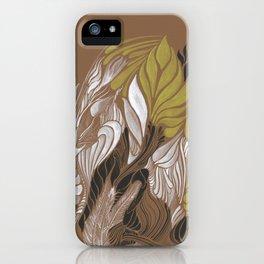 Watercolor 1 iPhone Case