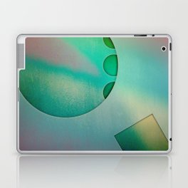 NO STUMBLE Laptop & iPad Skin