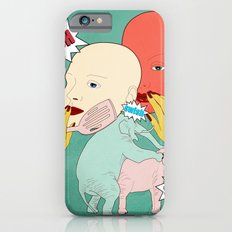 Ouch Slim Case iPhone 6s