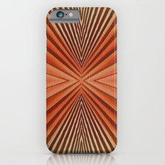 Geometric  pattern design iPhone 6s Slim Case