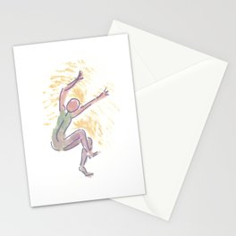 Gesture 03 Stationery Cards